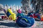 Najväčšia lyžiarska oblasť v Česku: SkiResort ČERNÁ HORA – PEC - © SkiResort ČERNÁ HORA - PEC