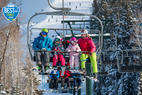 Best Family Resort for 2016: Deer Valley - © Deer Valley Resort