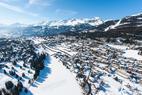 Les nouveautés à découvrir cet hiver à Crans Montana ©Crans-Montana Tourisme & Congrès