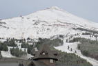 Slik er snøforholdene i skianlegg verden over nå