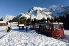 St Gervais Mont-Blanc  - ©Station de ski de Saint Garvais