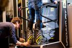 Les chaussures de ski sur mesure (les techniques de bootfitting) - © Fischer