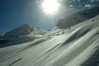 Der Hintertuxer Gletscher: 365 Tage auf Skiern - © Markus Hahn