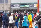 COVID-19: Pravidla pro lyžaře a lyžařská střediska v České republice - © facebook | Ski Bukovka
