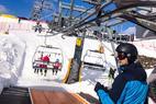 Február na slovenských zjazdovkách - © facebook | Strachan Ski centrum