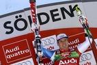 Daniel Albrecht ist ski2b Sportler des Monats - © Atomic