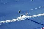 Fenninger mit Bestzeit in Zauchensee: Österreicherinnen dominieren erstes Training - © Alain GROSCLAUDE/AGENCE ZOOM