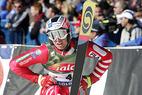 Der Weltcup-Endspurt beginnt - ©Gerhard Möhsner