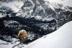 Schneekontrolle für den Weltcup in Gröden erfolgreich - © Gröden