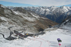 Weltcup-Auftakt doch live im TV - © Doug Haney/U.S. Ski Team