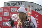 Dabei sein ist alles: Lindsey Vonn bei ESPY Awards Verleihung - © US-Skiteam