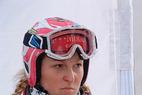 Pärson beerbt Kostelic und wird Slalom-Olympiasiegerin - © Krapfenbauer/XnX