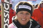 Ingrid Jacquemod feiert ersten Weltcup-Sieg ihrer Karriere - ©G. Löffelholz / XnX GmbH