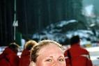 Libby Ludlow im Aufgebot des US-Teams für Sölden - © G. Löffelholz / XnX GmbH