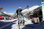 1. Deutsche Meisterschaft Skialpinismus 2003 - ©Deutscher Alpenverein (DAV)