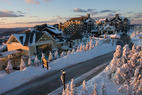 2013 Mid-Atlantic Region Best Terrain: Snowshoe Mountain Ski Resort