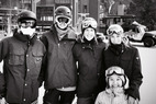 The Road to Sochi: U.S. Ski Team Athlete Meg Olenick Skis for the First Time Since Knee Surgery - © Justin Hunt
