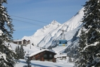 The highest ski resorts in Europe ©Oberlech