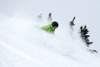 Top snowboarding resort: Whistler Blackcomb