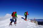 Le ski de randonnée, la discipline qui monte - © © Eric BEALLET