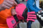 ISPO: 2013/14 Ski Gloves & Jackets - © Skiinfo