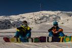 Bilder og video: En god skihelg for Eikedalen - ©Jan Petter Svendal