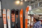 I mercatini dell'attrezzatura da sci - © Skiinfo