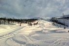 Filefjell Skiheiser