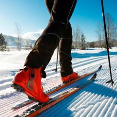 Les Montagnes du Jura, paradis du ski nordique - ©Station des Rousses / S. Godin