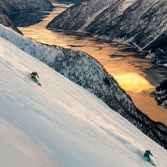 Coming soon: Five ski films worth lining up for - ©Sverre Hjornevik