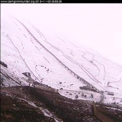 Cairngorm Mountain Nov. 3, 2013 - ©Cairngorm Mountain