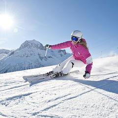 I migliori sci da discesa per donna 2014 - ©HEAD / DL