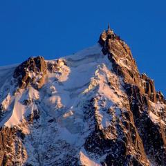 undefined - © Chamonix Tourist Office / Jean-Charles Poirot