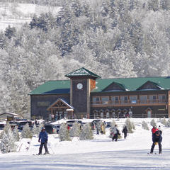 Mid-Atlantic Resorts Offer Special Benefits for Beginners - ©Canaan Valley