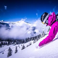Dolina Gastein - kraina śniegu i gorących źródeł - ©www.gastein.com