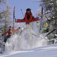 Salomon Freeski TV Makes Lemonade  - ©Salomon Freeski TV