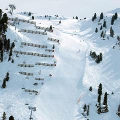 piste noire Harakiri - © OT Mayrhofen