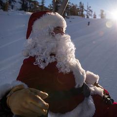 West Coast Ski Resorts: Season-Long Savings & New Years Celebrations - ©Alpine Meadows