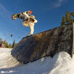 West Coast Ski Resort Deals & News - ©Colin Clarke