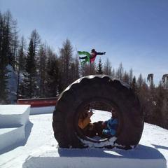 Snowboard Day in Valmalenco 21-22 Dicembre