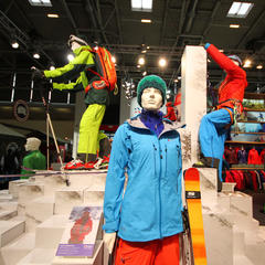 ISPO TRENDY 2014/15: Zimná športová móda na ďalšiu sezónu - ©Skiinfo