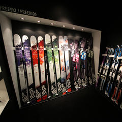Gear gallery: 2015 Skis - ©Skiinfo