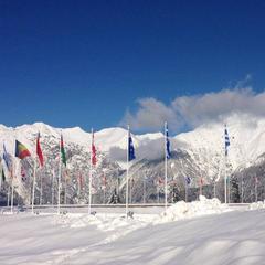 Giovedì 20 febbraio: gli Azzurri oggi in gara a Sochi 2014 - ©Slovenský olympijský výbor
