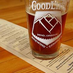 The Good Life Brewing Co. - © The Good Life Brewing Co.