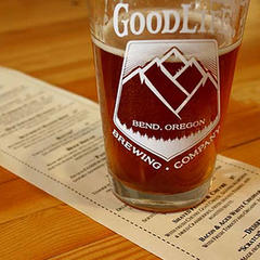 The Good Life Brewing Co. - © The Good Life Brewing Co.