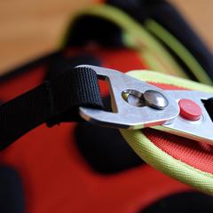 Lavínový ruksak Ortovox Base 20 - © Skiinfo