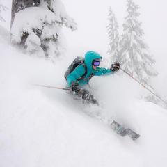 Mt. Baker Ski Area - © Jason Matkowski