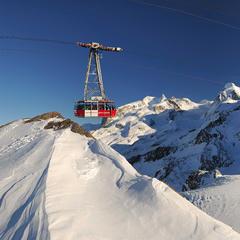Sci estivo in Svizzera - ©ZBAG