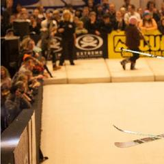 2014 Ski and Snowboard Show in London, Manchester - ©Ski and Snowboard Show