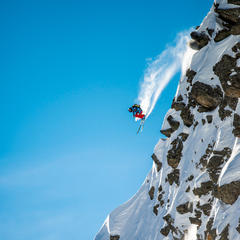 FWT 2014 - © D. Carlier | Freeride World Tour